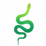 logo sweed serpiente