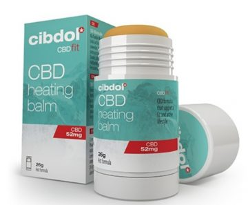 comprar balsamo cbd sweed